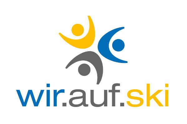 Auf ski logo 600